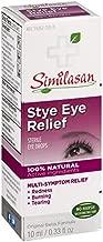 Similasan Stye Eye Relief Eye Drops, 0.33 Ounce - 3 per case.