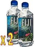 Fiji Artesian Water Eau Artesienne 500ml - Pack 2 Bottles