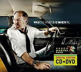 Vivere o Niente - Vasco Modena Park Edition
