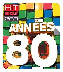 Hit Box Années 80