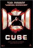 Cube - Nicole de Boer