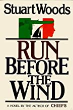 Run Before the Wind (Will Lee Novels Book 2)