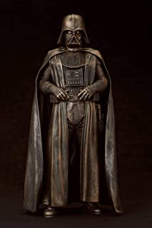 Kotobukiya Star Wars ARTFX PVC Statue 1/7 Darth Vader Bronze Ver. SWC 2019 Exclusive 32 cm
