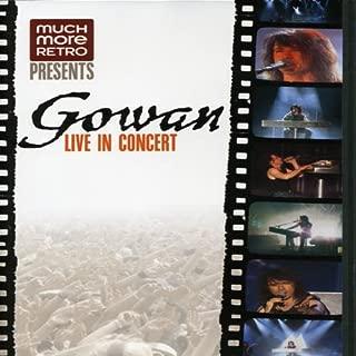 Gowan - Live in Concert