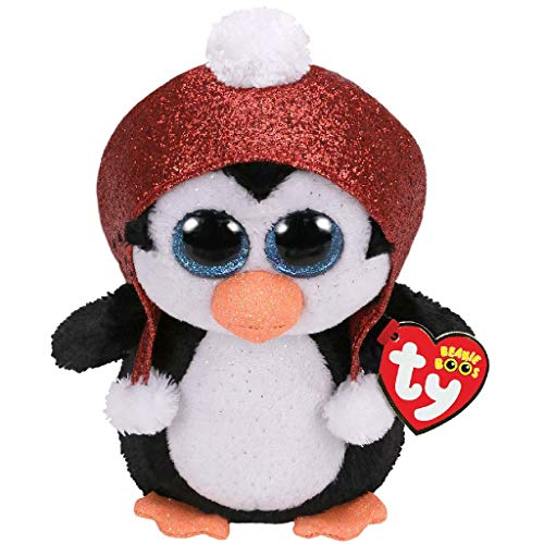 TY Gale Penguin Boo Xmas 2019