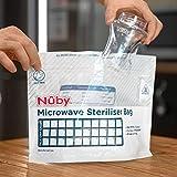 Zoom IMG-2 nuby sacchetti per sterilizzatore a