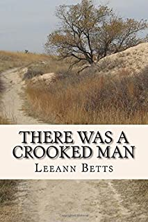 There Was A Crooked Man: Book 2 (By the Numbers)