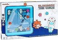 積み木 パズル 子ども 知育 おもちゃ ジグソーパズル 玩具 6歳