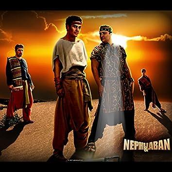 Liken the Scriptures, Episode 1: Nephi and Laban (Original Score)