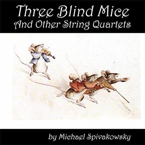 Michael Spivakowsky & The Spivakowsky String Quartet