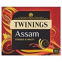 1パック80アッサムトワイニング - Twinings Assam 80 per pack [並行輸入品]