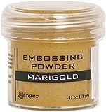 Ranger Marigold Metallic Embossing Powder