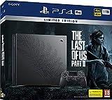 PlayStation 4 Pro Consola 1Tb (PS4) - Edición Limitada The Last of Us II