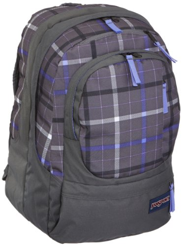 JANSPORT Mochila Air Cure Gris 46 x 33 x 30 cm