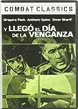 Combat Classics : Y Llego El Dia De La Venganza [DVD]