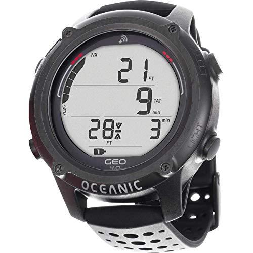 Oceanic Geo 4.0 Wrist Computer
