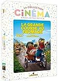 La Grande course au fromage [Francia] [DVD]