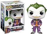 Funko Pop! - Vinyl: DC: Arkham Asylum: Joker (4339)...