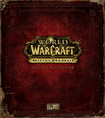 World of Warcraft: Mists of Pandaria - Collector's Edition [Edizione: Regno Unito]