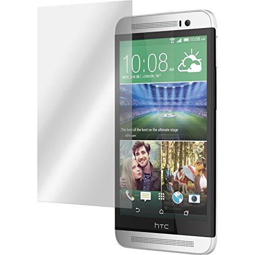 PhoneNatic 4er-Pack Bildschirmschutzfolien klar kompatibel mit HTC One E8