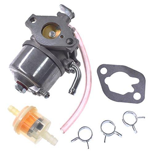 JRL Carburador para Kawasaki FC150V motor de 4 tiempos Carb John Deere 14SB cortacésped
