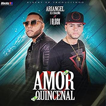 Amor Quincenal - Single