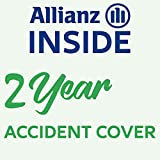 Allianz Inside, 2 year Accidental Damage Cover for Jewelry value from £70.00 to