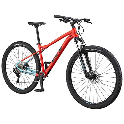 GT 27.5 M Avalanche Comp 2020 Mountainbike - Rood