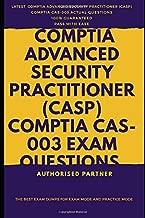CompTIA Advanced Security Practitioner (CASP) CompTIA CAS-003 Exam Questions