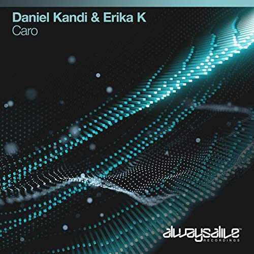 Daniel Kandi & Erika K