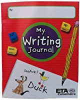 ETA hand2mind My Writing Journal Set of 100 [並行輸入品]