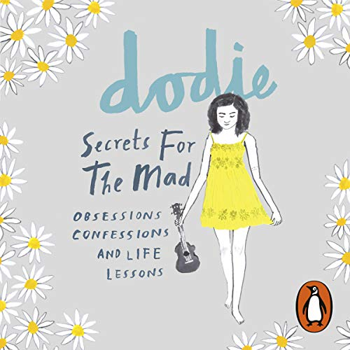 Secrets for the Mad audiobook cover art