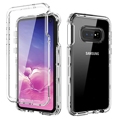 galaxy s10e clear case