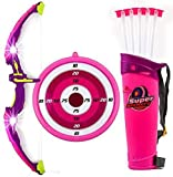 Toy Archery Sets Review and Comparison