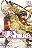 UQ Holder! T13 - Format Kindle - 9782811637354 - 4,49 €