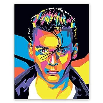 johnny depp portrait