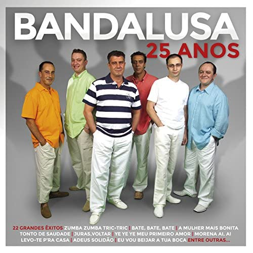 Bandalusa
