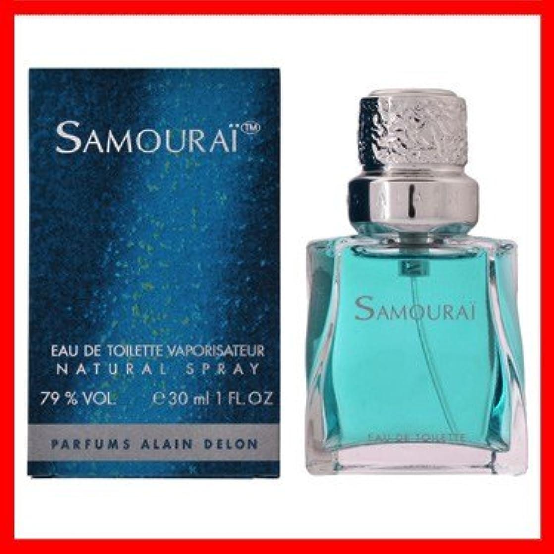 み巻き戻す透けるサムライ サムライ EDT/30mL メンズ 香水