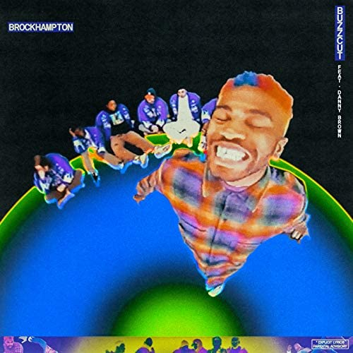 BROCKHAMPTON feat. Danny Brown