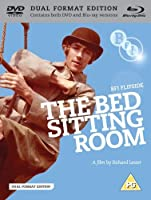 The Bed Sitting Room (Blu-ray/DVD Combo)