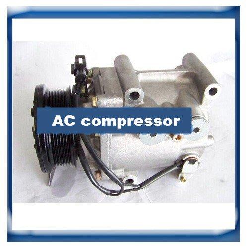 Gowe A/C Kompressor für sc90V sc-90V Scroll Mazda 2A/C Kompressor rxs7h19d629ea xs7h19d629ea ys7h19d629ba 3byu19d629aa xs4h 19d629AA