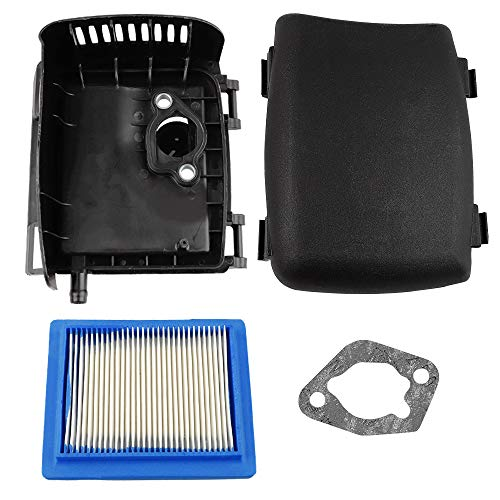Huswell 14-743-03-S Air Cleaner Kit Replaces 14-083-22 14-096-119-S fits XT650 XT675 XT650-2031 XT675-2044 XT675-2075 XT650-2017 Kohler Parts Replace for OEM Kohler