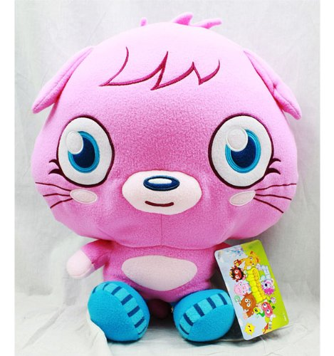 Moshi Monster (Poppet) Cuddle Pillow