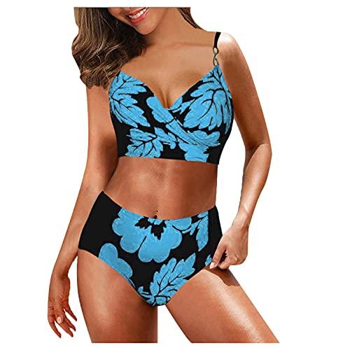 YUNGE Bikini Parte De Abajo Tiro Alto 2021  Bikini Top Mujer  Bañadores Originales Mujer  Bañador Rosa Mujer  Mujeres con Micro Bikini  Bodas En La Playa Vestidos  Vestido Invitada Boda Playa