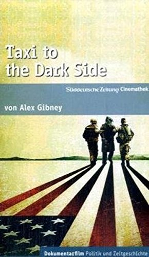 Taxi to the Dark Side, 1 DVD
