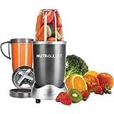 Nutribullet Procesador de Alimentos Serie 600 8 pzas