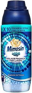 Mimosin Intense Explosión de Frescor Perlas de fragancia,