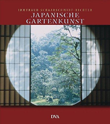 Japanische Gartenkunst: Der Garten als Bild