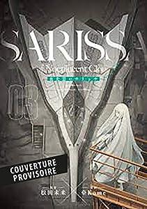 Sarissa of Noctilucent Cloud Edition simple Tome 3