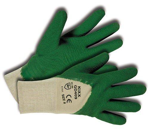 KIXX Handschuh Baumwolle